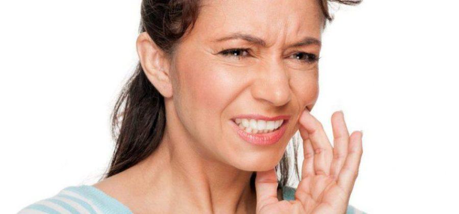 Как понять что у тебя вывих челюсти?